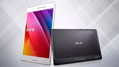 Photo of ASUS ZenPad S 8.0 Z580CA Tablet PC mit Android