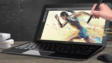 Photo of Cube i7 Book – Günstiges Windows Tablet