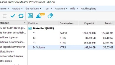 Photo of EaseUS Partition Master Professional in Version 11.9 erschienen