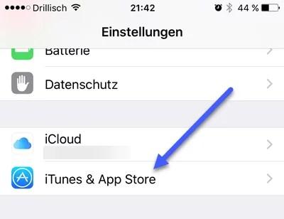 itiunes-app-store