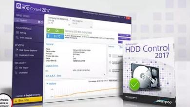 Ashampoo HDD Control 2017 ausprobiert – Kostenlose Vollversion 0