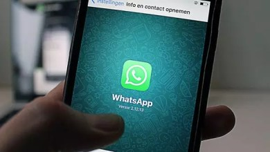 iPhone: WhatsApp Ort Standort senden so geht's 0