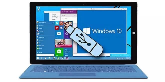 windows 10 update im august