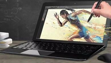 Photo of Cube i7 Book Tablet mit Windows 10 64bit für 269€