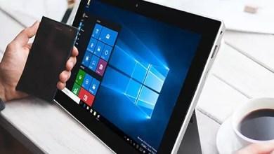 Photo of Jumper EZpad 5SE – Windows 10 4GB RAM 64GB ROM für 178€