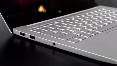 Photo of Xiaomi Air 13 Laptop für 800€ – Xiaomi air 12 für 520€