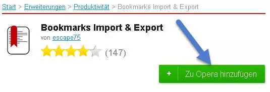 bookmarks-import-export