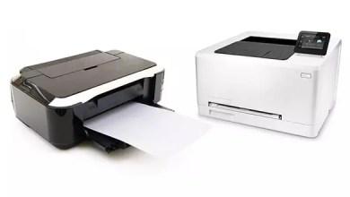 Photo of Tintenstrahl oder Laserdrucker – so wählen Sie den richtigen Drucker