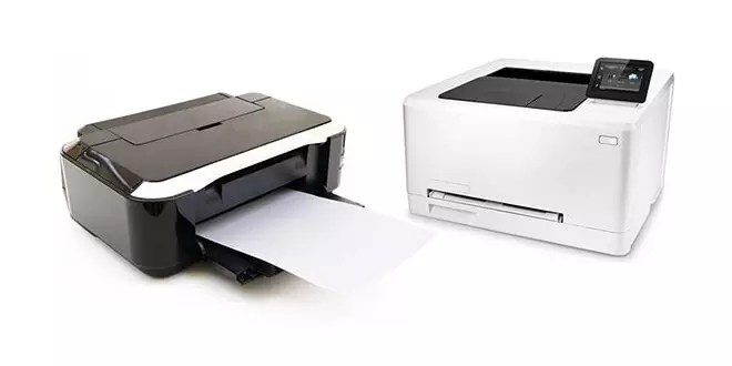 tintenstrahl-oder-laserdrucker
