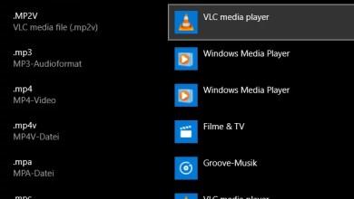 Photo of Windows 10 Dateiendungen zuweisen