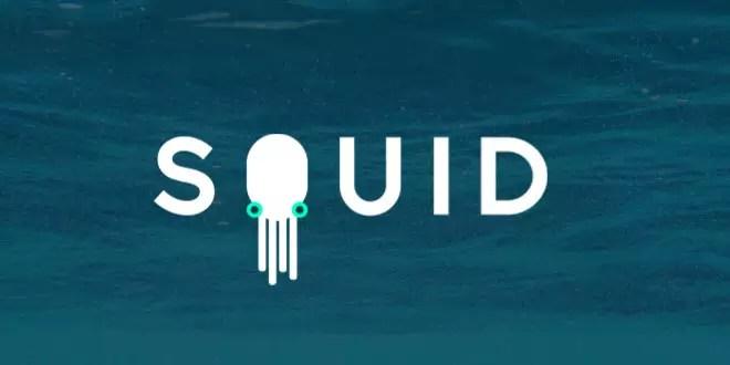 Squid – Kostenlose Nachrichten und News App 0