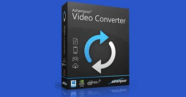 Ashampoo Video Converter ausprobiert – 5 Lizenzen zu gewinnen 0