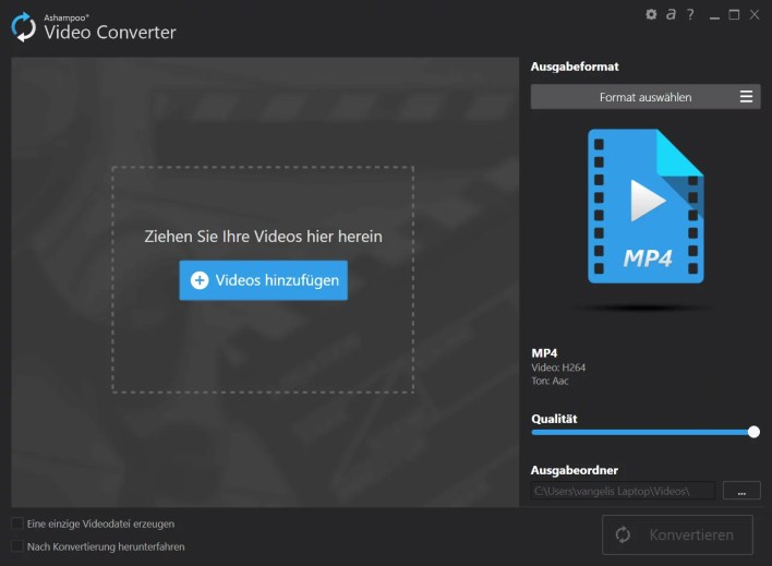 ashampoo-video-converter-starten