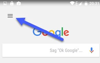 Android: Ok Google deaktivieren – So geht's 1