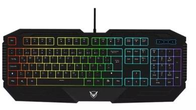 Photo of Gaming-Tastatur von PICTEK für 21.99 € – Top Preis