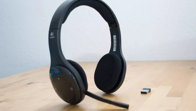 Photo of Logitech H800 Headset schnurlos ausprobiert- Kabellos Bluetooth