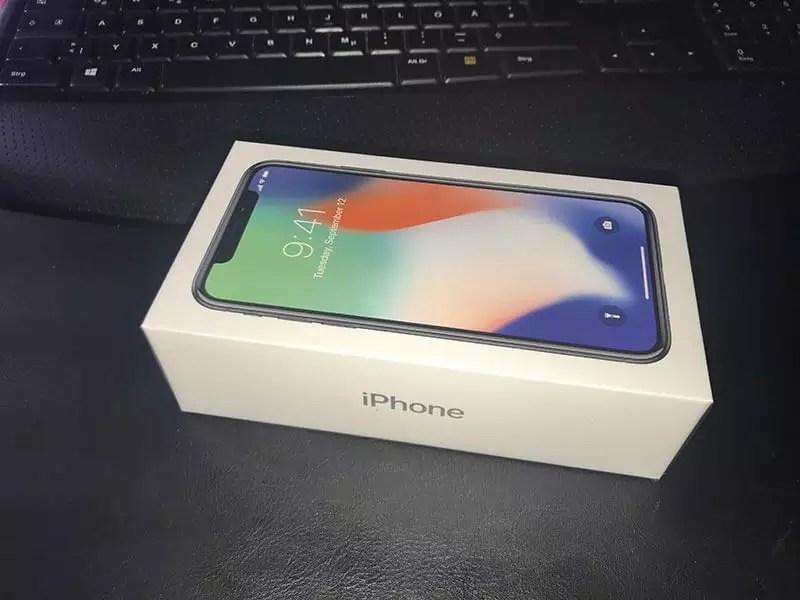 iPhone X ausprobiert – Das beste iPhone aller Zeiten 1