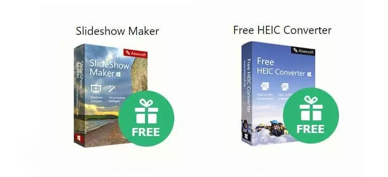 slideshow maker free heic converter