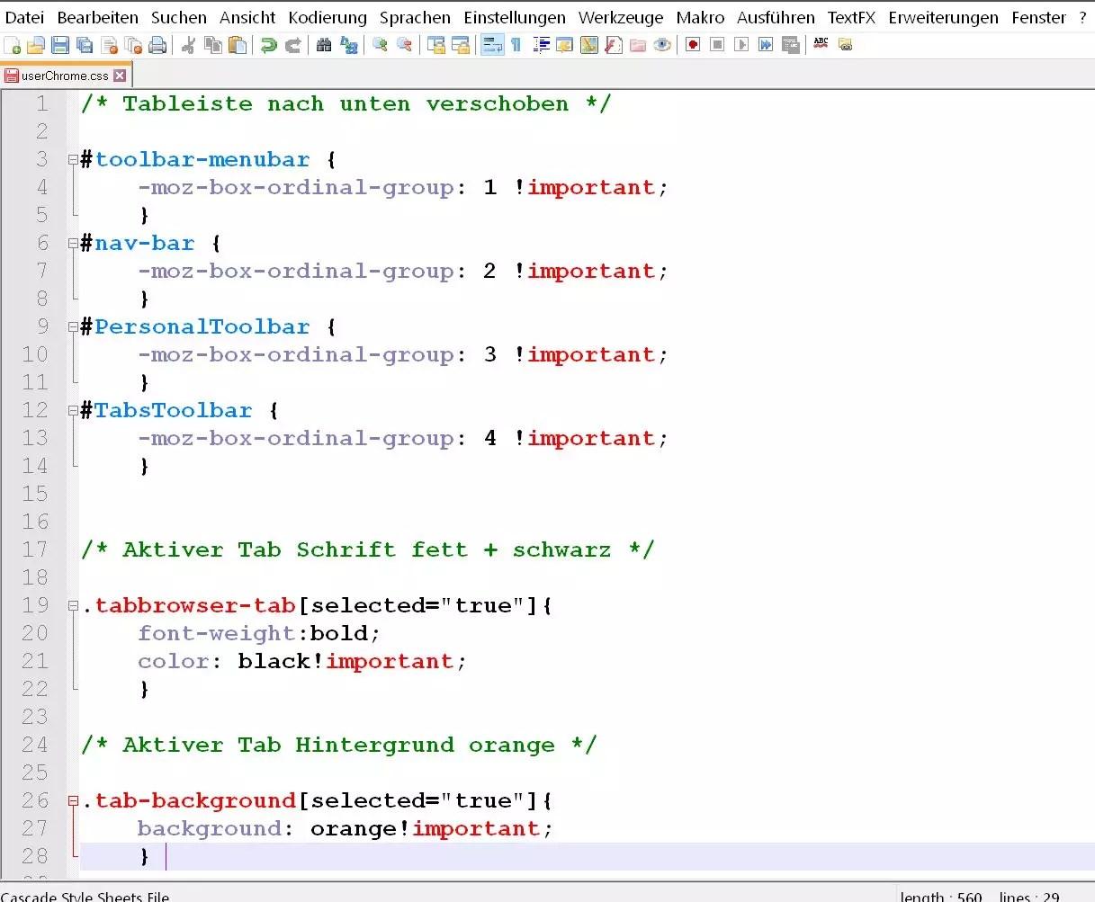 2-codes-untereinander