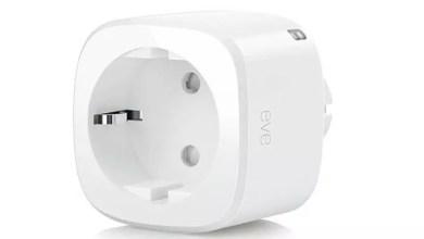Elgato Eve Energy ausprobiert – Steckdose mit HomeKit-Unterstützung 0