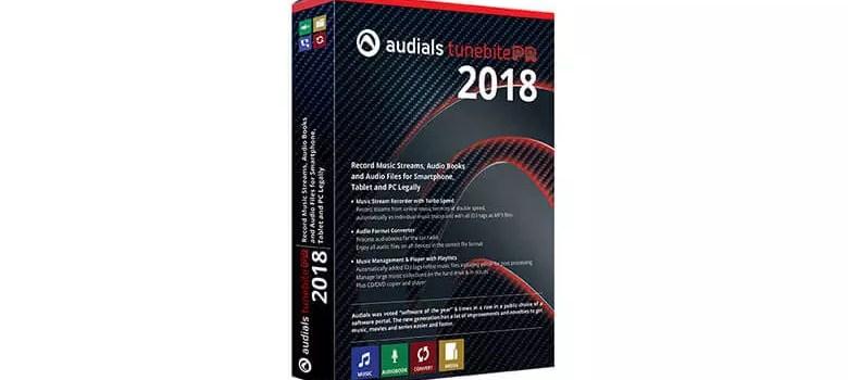 audials tunebite premium 2018
