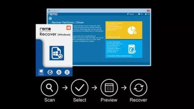 Remo Recover Windows ausprobiert – Wir verlosen 5 Lizenzen 0