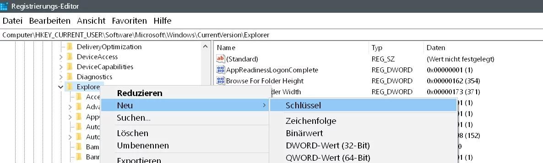 """Windows 10 Den Zusatz """"Verknüpfung"""" entfernen auf dem Desktop 5"""