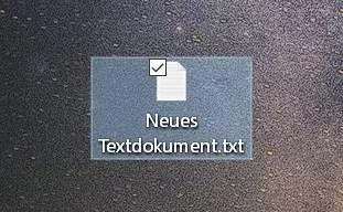 Windows 10 Ordner an die Taskleiste anheften 1