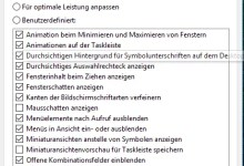 Photo of Windows 7/10 schneller machen