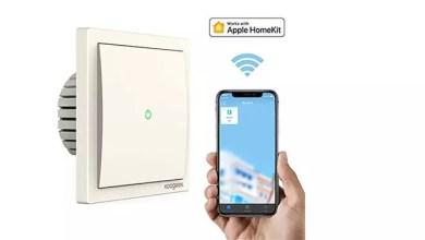 Photo of Koogeek & dodocool Angebote – z.B. Koogeek Wifi Smart Lichtschalter für 19,99€ statt 39,99€