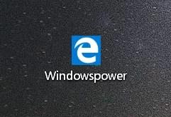 Edge Browser eine Desktopverknüpfung erstellen 12