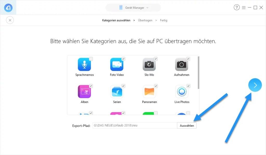 iOS Manager AnyTrans 7 erschienen – Wir verlosen 5 Lizenzen 2