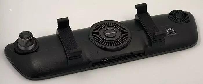 AZDOME PG-01 Dashcam Rückspiegel ausprobiert 3