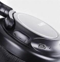 AUKEY Bluetooth Kopfhörer Kabellos on EarEP-B36 ausprobiert 2