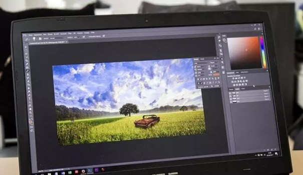 Die Besten Kostenlose Alternativen zu Adobe Photoshop 0