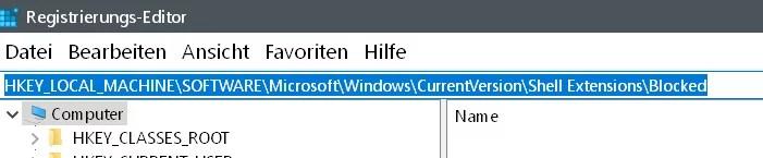 Wiedergabe auf Gerät entfernen Windows 10 4