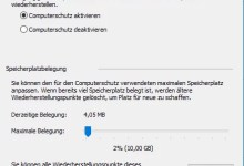 Photo of Windows 10 Computerschutz deaktivieren