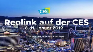 Photo of CES 2019: Reolink präsentiert Kabellose Sicherheitskamera-Neuheiten