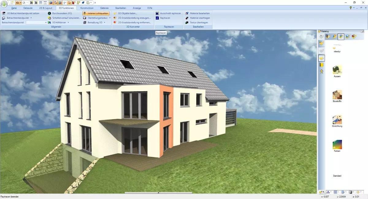 Ashampoo 3D CAD Professional 7 erschienen 4