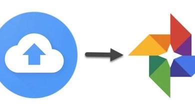 Google Fotos: Automatisch Fotos vom Desktop & Digitalkameras sichern 0