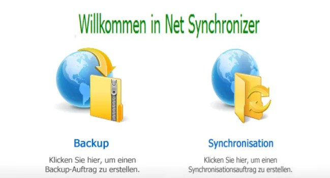 Net Synchronizer – Wir verlosen 15 Lizenzen 0