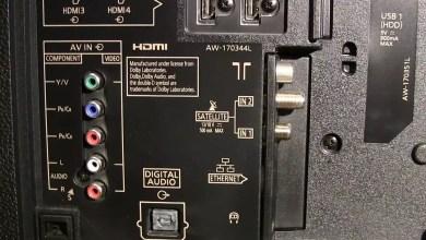 Panasonic OLED TX-FZW835 Erstinstallation 0