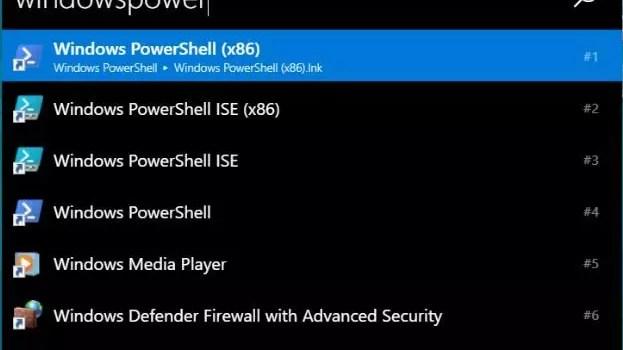 Ueli der Windows Launcher 0