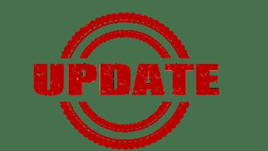 Software Update Panasonic TV 0