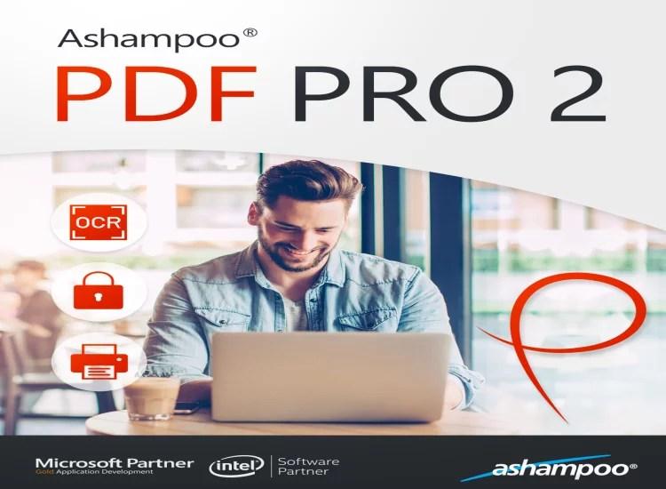 Ashampoo® PDF Pro 2 – Wir verlosen 5 Lizenzen 3