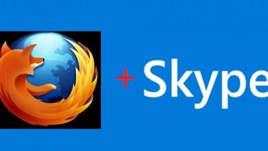 Firefox – Skype for Web wieder nutzen können 0
