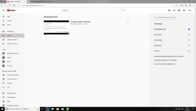 Youtube Verlauf löschen 0