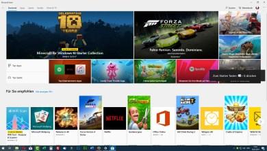 Die besten 5 kostenlosen Windows App 0