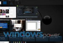 Windows 10 virtuellen Desktop verwenden 0