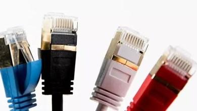 Wo ist der Unterschied zwischen Netzwerkkabel Cat 5, Cat 6, Cat 7? 0
